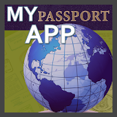 My Passport App