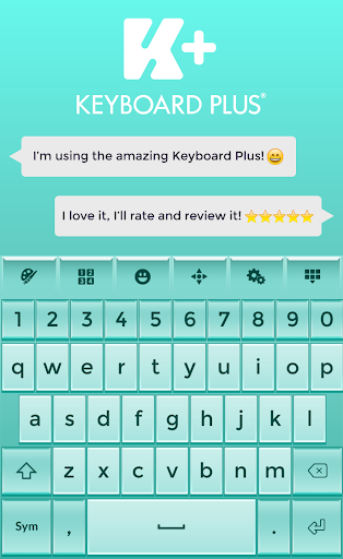 Keyboard Update