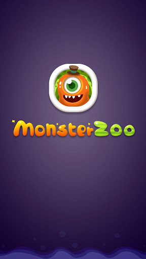 Monster Zoo Hola Theme