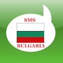 Free SMS Bulgaria icon