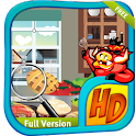 Tiny Chef - Free Hidden Object icon