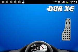 Screenshot of Smart TV Gamepad