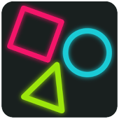 Three Shapes Match HD