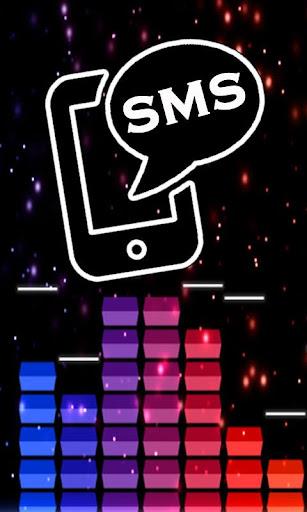 人気のSMSの着信音