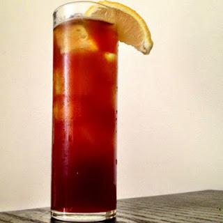 Darkside Iced Tea