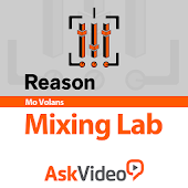 Mixing Lab For Reason
