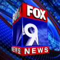 KMSP FOX 9 News Minneapolis logo