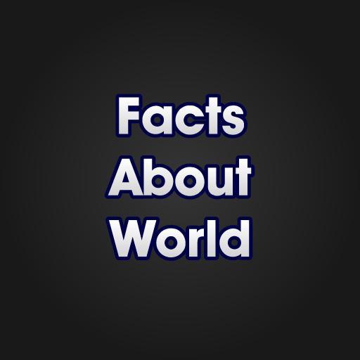 Fakta Menarik Dunia
