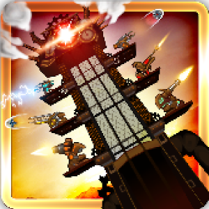 Steampunk Tower for PC and MAC