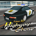 Super3DHighwayChase logo