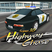 Super3DHighwayChase