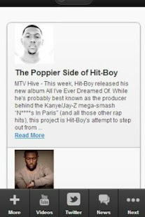 Hit-Boy Free - screenshot thumbnail