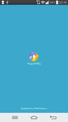 MuzikMAG - Müzik Bul Dinle