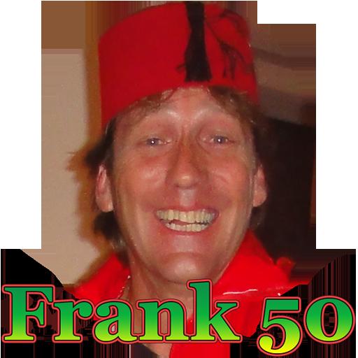 Frank 50 娛樂 App LOGO-APP試玩