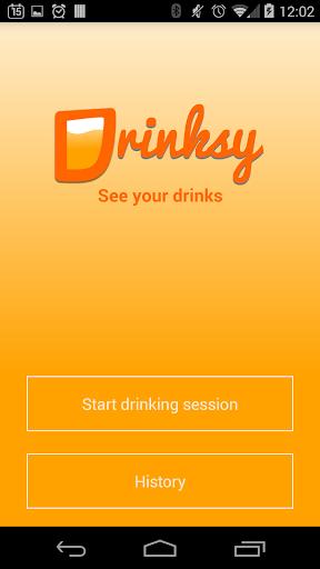 Drinksy