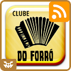 Clube Forró Podcast icon