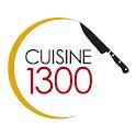 Cuisine 1300 icon