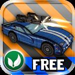 Cars And Guns 3D FREE Apk