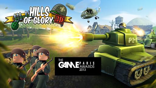Hills of Glory 3D Free Europe 1.2.0.6670 screenshots 3