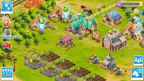 13 Horse Haven World Adventures App screenshot