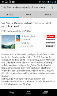Pilgern in Niederösterreich- screenshot thumbnail