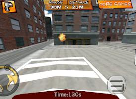 Screenshot of Great Heroes - Firefighters