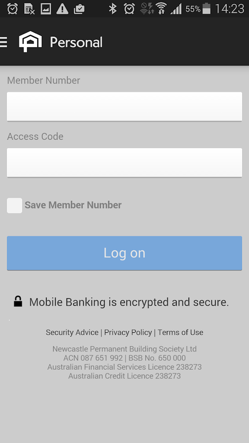Npbs internet banking