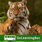 Learn Zoology by GoLearningBus icon