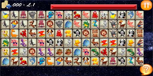 Animal Link Game