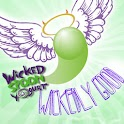 Wicked Spoon Yogurt logo