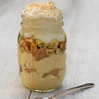 Banana Pudding.