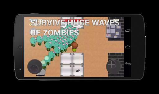 Trapdoor Zombies