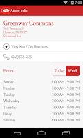 Screenshot of Bullritos Ordering