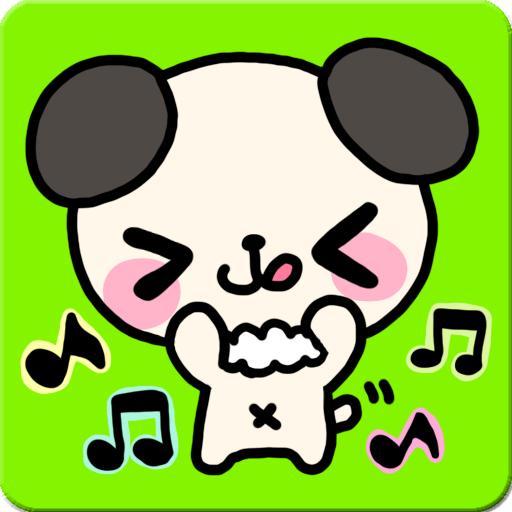 ワンチャン★無料スタンプアプリ 社交 App LOGO-硬是要APP