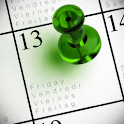 Friday13 logo
