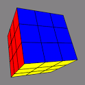 Wall Cube icon