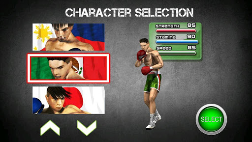 Fists For Fighting (Fx3) 1.995 screenshots 17