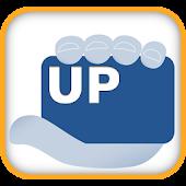UPside Card