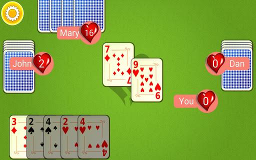 Hearts Mobile  screenshots 13