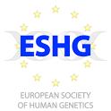 ESHG 2012 Conference icon
