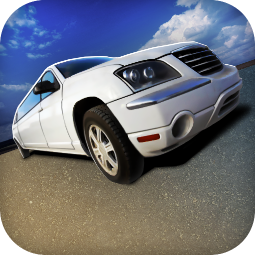 Limo Traffic Racing 3D 模擬 App LOGO-APP開箱王