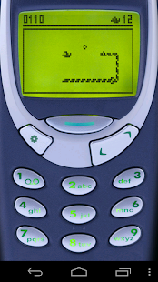 Snake '97: retro phone classic Screenshot 8