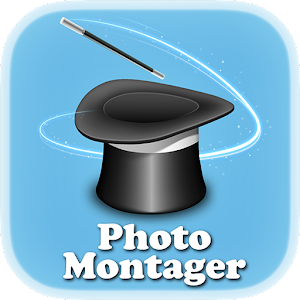 PhotoMontager Full