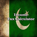 Pakistan Income Tax Calculator icon