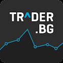 Trader.bg Форекс и акции icon