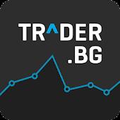 Trader.bg ФОРЕКС и акции