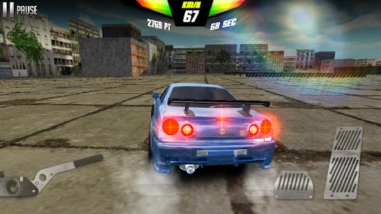 Drift-X 5