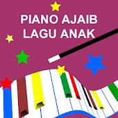 Piano Ajaib Lagu Anak