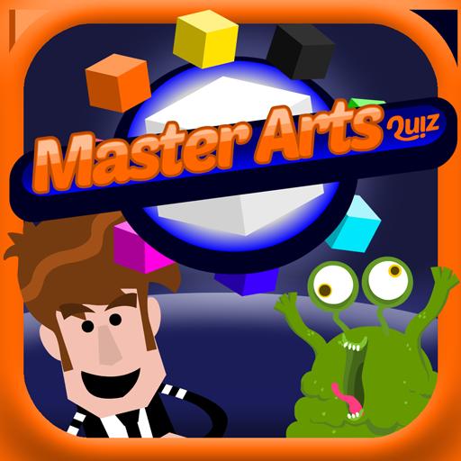 Master Arts Quiz