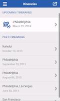 Screenshot of WorldMobile